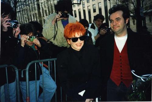 Nouveau manager Mylène dans Mylène 1989 - 1990 autrenrj-1