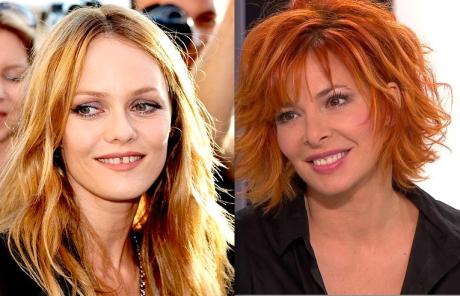 Issues toutes deux des années 1980, les deux chanteuses ont plus en commun qu'il n'y paraît...