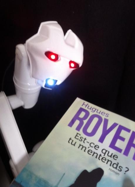 """La réplique du robot de la tournée n'est pas la seule bonne surprise du coffret collector de """"Timeless 2013, le film""""..."""