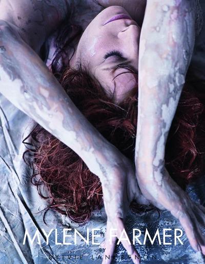 Publié le 15 mai prochain, le nouvel ouvrage signé Mylène Farmer promet de faire un gros carton...